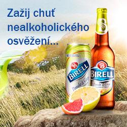 Plzeňský Prazdroj Birell