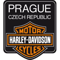 Harley Davidson Praha