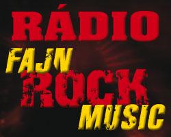 Rádio Fajn Rock Music